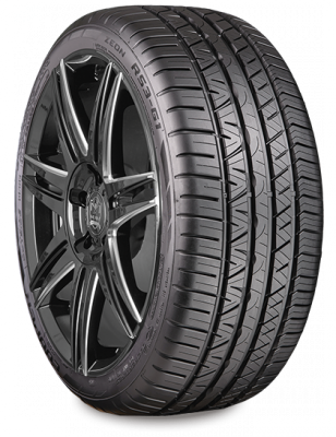Zeon RS3-G1 Tires